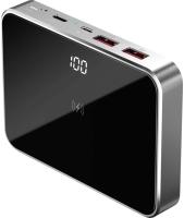 Портативное зарядное устройство Prestigio Graphene Fast Charging / PPB111G-SG -