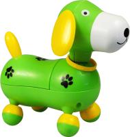 Развивающая игрушка Mommy Love Веселый щенок / 219N -