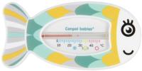 Детский термометр для ванны Canpol Рыбка 56/151 (зеленый) -