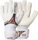 Перчатки вратарские 2K Sport Evolution Elite Pro / 124917 (р.10, белый/красный) -