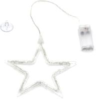 Светодиодная фигура 2D ArtStyle Звезда / CL-N102WW -