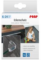 Набор накладок защитных для мебели Reer 9004904 -