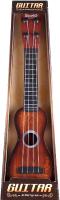 Музыкальная игрушка Darvish Гитара / DV-T-1679 (35см) -