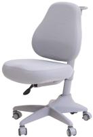 Кресло растущее Rifforma Comfort-23 (светло-серый, с чехлом) -