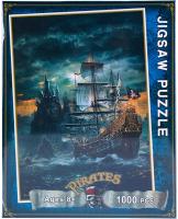 Пазл Darvish Pirates / DV-T-2569 (1000дет) -