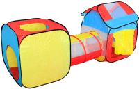 Детская игровая палатка Darvish Тоннель / DV-T-2044 -