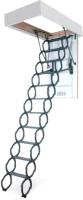 Чердачная лестница Fakro Lite Step OST-B 60х90 -