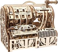 Сборная модель Ugears Кассовый аппарат / 70136 -