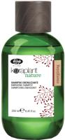 Шампунь для волос Lisap Keraplant Nature Anti-hair loss Против выпадения волос (250мл) -