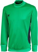 Лонгслив спортивный детский 2K Sport Vettore / 111135 (YS, зеленый/черный) -