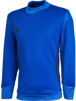 Лонгслив спортивный детский 2K Sport Vettore / 111135 (YS, синий/темно-синий) -