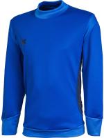 Лонгслив спортивный детский 2K Sport Vettore / 111135 (YXS, синий/темно-синий) -
