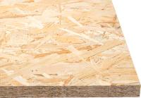 Строительная плита Kronospan OSB влагостойкая (22x2500x1250) -