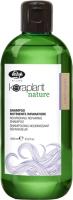 Шампунь для волос Lisap Keraplant Nature nutri repair для глубокого питания и увлажнения (1л) -