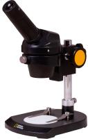 Микроскоп оптический Bresser National Geographic монокулярный 20x / 9119100 -