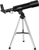 Микроскоп оптический Bresser National Geographic / 9118200 (с телескопом) -