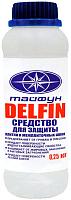 Добавка к фуге Тайфун Мастер Delfin (0.25кг) -
