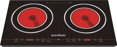 Электрическая настольная плита Endever Skyline DP-50
