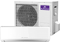 Сплит-система AlpicAir Eco AWI/AWO-32HPDC1E -