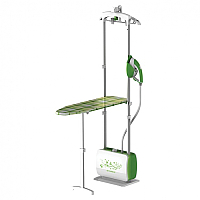 Гладильная система Endever Odyssey Q-920 (белый/зеленый) -