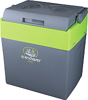Автохолодильник Endever Voyage-004 (серый) -