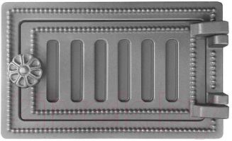 Дверца печная Везувий Поддувальная ДП-2 (неокрашенная)