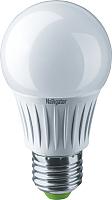 Лампа Navigator NLL-A60-12-230-4K-E27 -