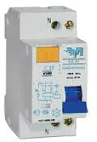 Дифференциальный автомат ETP АД-30-10А-30мА -