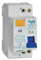 Дифференциальный автомат ETP АД-30-25А-30мА -