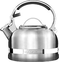 Чайник со свистком KitchenAid KTST20SBST -