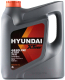 Моторное масло Hyundai XTeer Gasoline G700 5W30 / 1041135 (4л) -