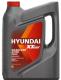 Моторное масло Hyundai XTeer Gasoline G700 5W40 / 1061136 (6л) -