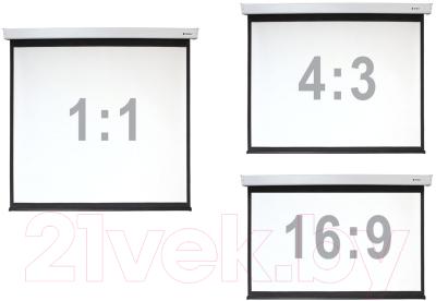 Проекционный экран Digis DSEF-16910 (451x266)