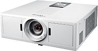Проектор Optoma ZH510T (белый) -