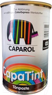 Колеровочная паста Caparol Paste ALK 58 (1л, оксидно-красный)