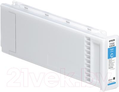 Картридж Epson T7252 (C13T725200)