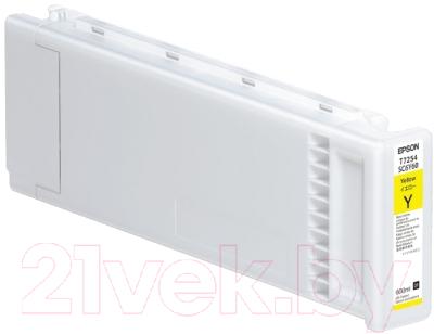 Картридж Epson T7254 (C13T725400)
