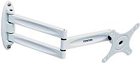 Кронштейн для телевизора Kromax Techno-11W (белый) -