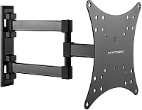 Кронштейн для телевизора ARM Media Mars-04 (черный) -