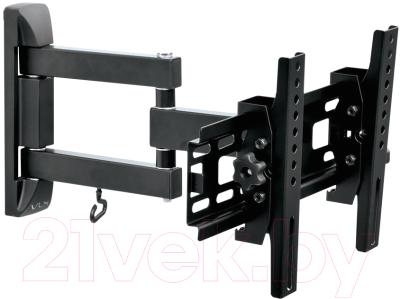 Кронштейн для телевизора VLK Trento-13 (черный)