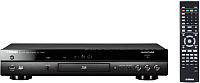Blu-ray-плеер Yamaha BD-S681 (черный) -