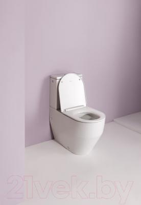 Сиденье для унитаза Laufen Pro 8989650000001