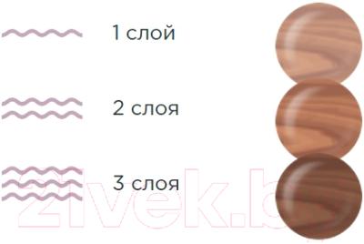 Защитно-декоративный состав Ярославские краски Faktura (900мл, золотой дуб)