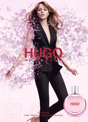 Парфюмерная вода Hugo Boss Hugo Extreme Woman (75мл)
