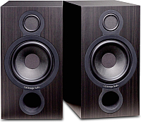 Акустическая система Cambridge Audio Aero 2 Bookshelf Speaker Black (Camb C10675) -