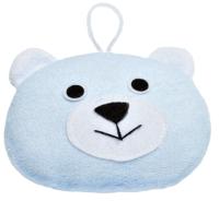 Мочалка для тела Roxy-Kids Мишка / RBS-004 -