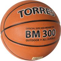 Баскетбольный мяч Torres BM300 / B02015 (размер 5) -