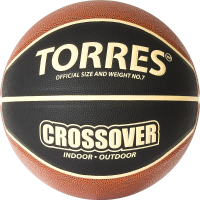 Баскетбольный мяч Torres Crossover B32097 (размер 7) -
