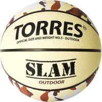 Баскетбольный мяч Torres Slam B02065 (размер 5) -