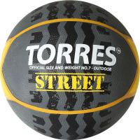 Баскетбольный мяч Torres Street B02417 (размер 7) -